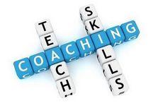 Instructional Coaching / by Paula Pippen
