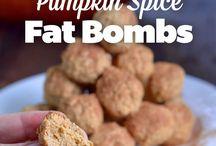 Recipes - Fat Bombs