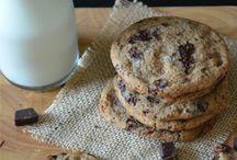 baked goods / by Nicole Burke-gilbert