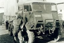 Ford WOT