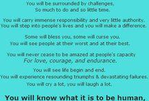 nursing quotes / by Karen Botts