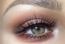 coafuri,cure,make-up