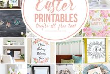 Easter | Crafts and Decorations