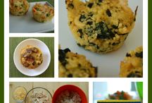 Meal Planning & Freezing / Family meal planning, and meals to make ahead and freeze.