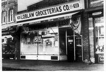 Shops / by Toronto Vintage Society