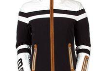 Slalom utstyr og klær jeg liker