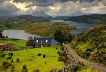 Highlands,Scotland