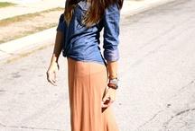 #SQ1PinATrend // Fall Fashion