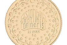 Altina Dair Hersey / İstanbul Altın Rafinerisi A.Ş Resmi Satış Mağazası  https://www.gramaltin.com/