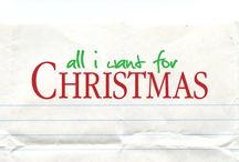 """Ronnie's Christmas Wishes 2012 / This board is created with love for my son, Ronnie. It will also act as a future Birthday wish list, and """"I really want/need this"""" list! It is never too early to start your holiday planning."""