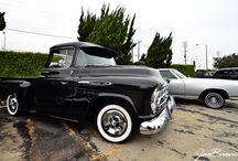 Classic cars&trucks