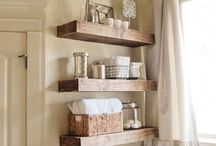 Projects for the House