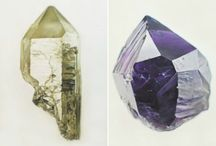STONES, MINERALS and stuff like this