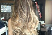 the best ombre balayage