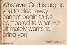 Beth Moore quotes