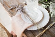 creative table scapes