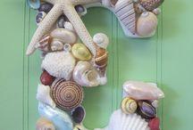 Decor - Beach & Nautical Designs & Ideas / Ideas & Inspiration for Beach & Nautical Designs & Decor