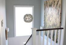 Stairways / by Tracey Ayton-Edwards