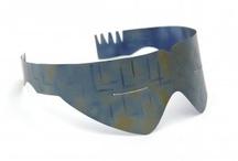 Contemporary Masks/Eyewear