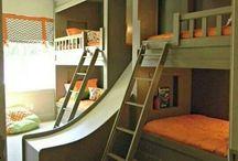 Leighton & Hayden's Room