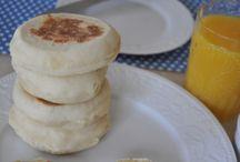 breads / muffin bread