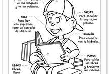 Recursos para maestros