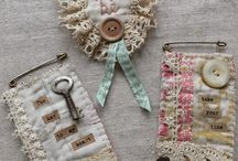 Textile tags