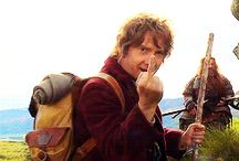lord of the hobbits