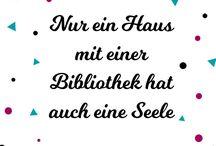 Sprüche // Zitate // Quotes