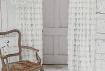 Curtains / Elegant window treatments by top designer's, featuring modern curtains and drapes for your home.