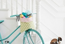 Easter / by Heart Home magazine