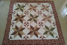 Quilting / Bed cover