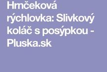 Slivky