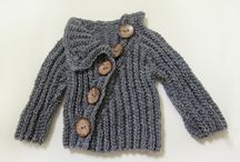 mimina pletení