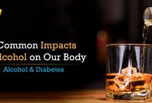 5 Common Impacts of Alcohol on Our Body   Alcohol & Diabetes