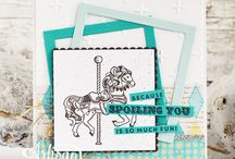 Stampin up Occasions 2017