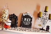 Halloween / by Haylee Mollerup