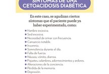 Diabetes / Conoce información importante para tu Diabetes y aprende sobre prevención y tratamiento. Ser diabético no es sinónimo de mala calidad de vida.