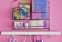 Ideas for organization / by Kelly Weyandt