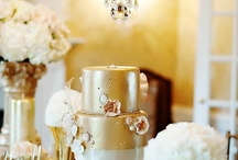 Happily Ever After / Wedding dresses and decorations! / by May Faustin
