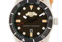 Men's Watches / Stylish men's watches.