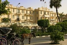Luxor - Sofitel Old Winter Palace / Sofitel Winter Palace Luxor is a luxury hotel built in 1886 by British explorers perched on the River Nile amid luxuriant tropical gardens and ancient temples. 5* - Luxor - Egypt