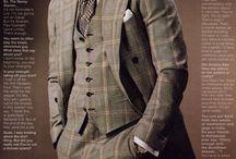 Fashionista / Styling