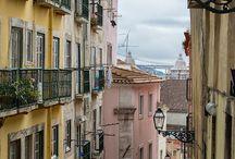 Lisboa e os Bairros | Bairro Alto