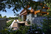 JHA - Balsam Residence / Designed by John Henshaw Architect Inc. Location: Vancouver, BC