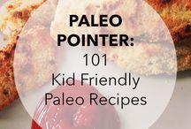 Kid Friendly Paleo Recipes / paleo desserts, best paleo recipes, paleo recipes easy, paleo snack recipes, paleo muffin recipes, gluten free chicken nuggets, paleo diet recipes.