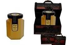 Botes de miel, un detalle dulce para tus invitados