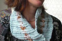 Bonjour Teaspoon Knitting Patterns /  Bonjour Teaspoon knitting patterns