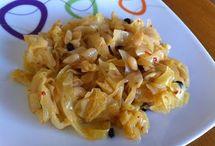 zeytinyağlı lahana