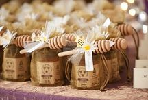 wedding favour ideas / ideas with a local island theme